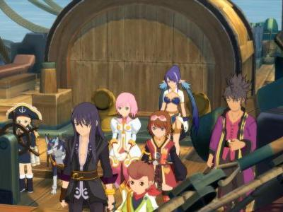 Should You Play Tales of Vesperia: Definitive Edition?