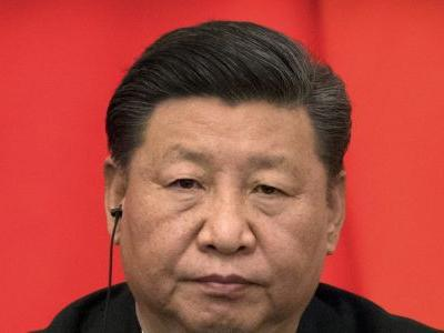 China's Xi beset by economic, political challenges