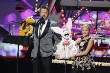 Darci Lynne Farmer Isn't the Only Ventriloquist 'AGT' Winner: Watch Terry Fator Win Season 2