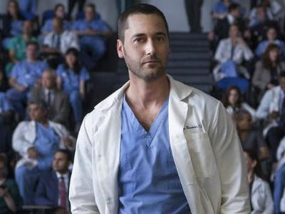 Why New Amsterdam's Premiere Twist Is The Perfect Way To Start The New Drama