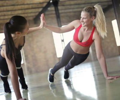 5 Ways to Motivate Yourself to Go to the Gym