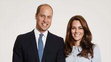 The Royal Baby Is Here! The Duke And Duchess Of Cambridge Welcome A Boy
