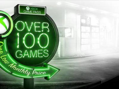 Microsoft announces intent to expand Xbox Game Pass to PC