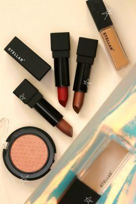 Brand Spotlight: Stellar - A New Makeup Line for the Ladies in the Middle
