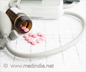 Blood Pressure Drugs and Its One Unusual Benefit- Dementia Prevention