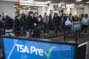 US aviation system is starting to show strains from shutdown