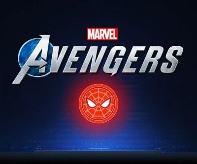 Square Enix's Avengers game is getting a PlayStation-exclusive Spider-Man character, and that sucks