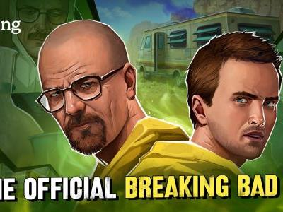 Breaking Bad: Criminal Elements Mobile Game Lets You Be Heisenberg