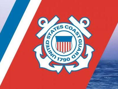 Coast Guard searching for missing man, 3 children off Maine coast