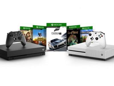 "Microsoft Clarifies What They Meant By ""All New Xbox Hardware"""