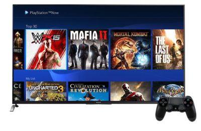 Sony pulls plug on PlayStation Now game streaming for some platforms this summer