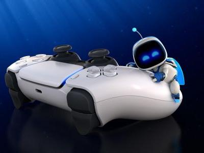PS5 controllers, like the games, will cost 70 bucks