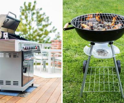 Should You Get a Gas or a Charcoal Grill? Yes!