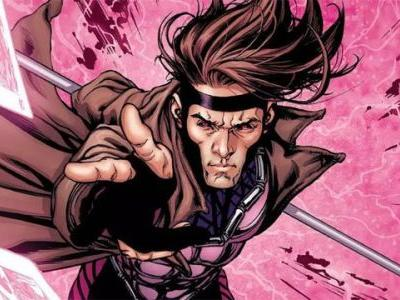 Gambit Producer Calls the X-Men Spinoff Film a Romantic Comedy