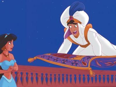 How The Aladdin Live Action, Animated And Broadway Versions Compare To Each Other