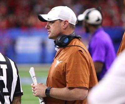 Herman, Texas gear up for spring football after first practice