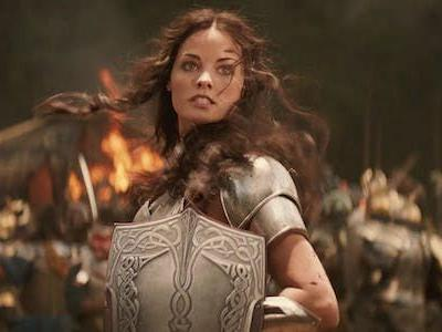 Why Lady Sif Didn't Appear In Thor: Ragnarok, According To Jamie Alexander