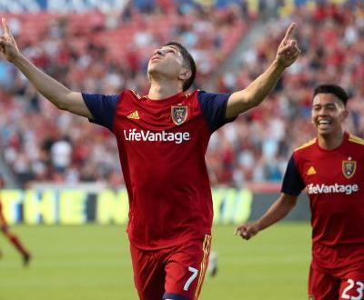 Bill Riley: A hat trick of thoughts on Real Salt Lake and Sporting Kansas City