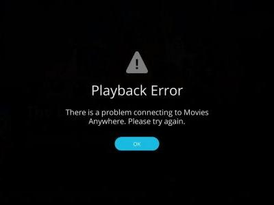Android TV: Movies Anywhere Has Issues But Is Worth A Download