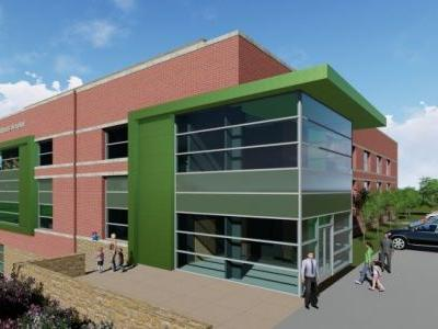 Akron Children's Hospital to build pediatric health care center in North Canton