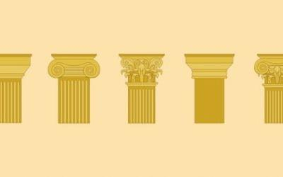 Capitals Of Classical Antiquity: Understand The Difference Between The 5 Orders