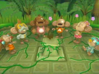 Super Monkey Ball Is Coming To Modern Consoles. But It's A Remake Of Banana Blitz