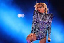 Lady Gaga's Super Bowl Roof Jump & Drones Were Pre-Recorded