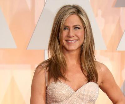 Jennifer Aniston Will Play First Lesbian Female President In Netflix's 'First Ladies'