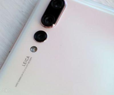 The Huawei P30 series will be revealed on 26 March