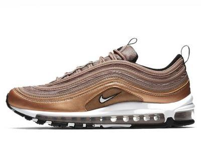 "Nike Reinvigorates the Air Max 97 for an ""Eternal Future"""