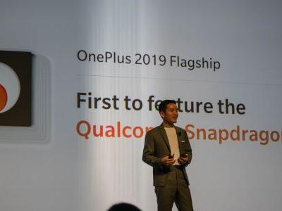 OnePlus 7 will be the first phone to feature a Snapdragon 855