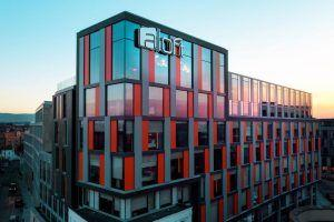 Aloft Dublin City debuts in Ireland