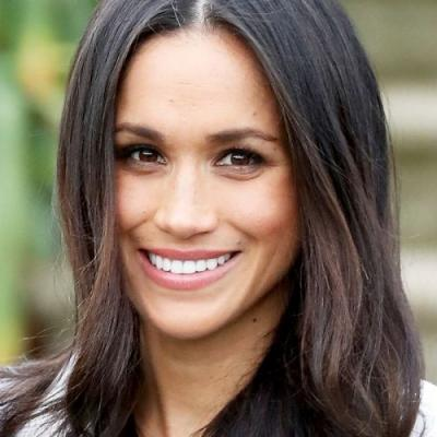 Meghan Markle Is Apparently Doing Her Own Wedding Glam