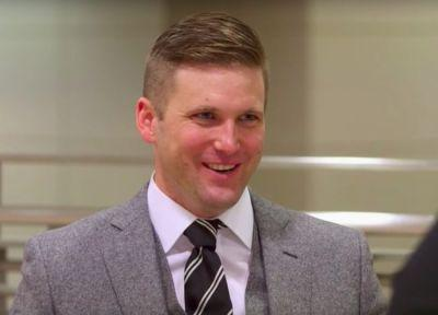 Richard Spencer Doesn't Buy Trump Denouncement: 'Only a Dumb Person Would Take Those Lines Seriously'