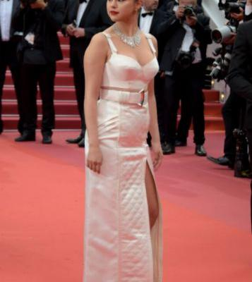 The Fashion Has Been Fierce At The 2019 Cannes Film Festival