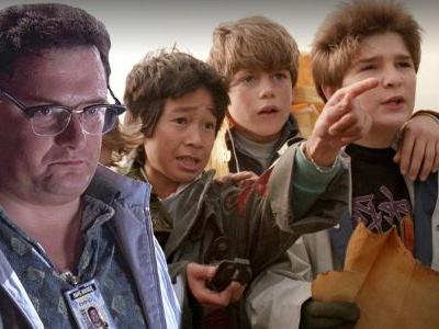Wait, Why Is Jurassic Park's Nedry Dressed Like The Goonies?