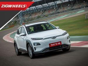 Hyundai Kona Electric India and First Drive Review