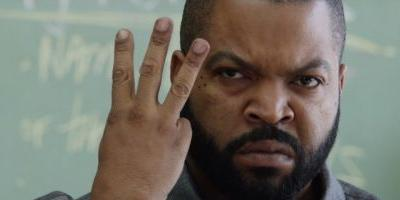 'Fist Fight' Red Band Trailer: Ice Cube Is Ready to Knock the F**k Out of Charlie Day