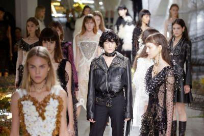 Rodarte Drops Out of New York Fashion Week and the Traditional Fashion Calendar Format
