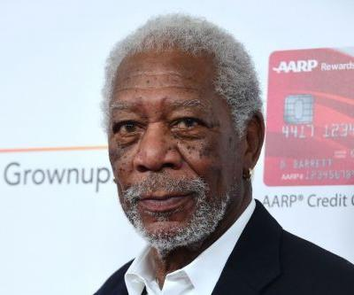 Several women accuse Morgan Freeman of sexual harassment or inappropriate behavior in CNN report