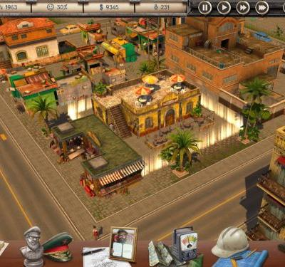 Tropico Coming to iPad December 18, iPhone Version Confirmed for Release Next Year