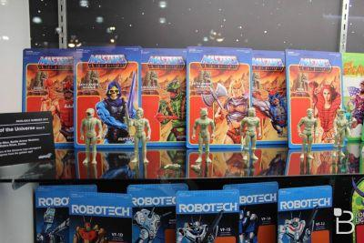 Super7 helps you relive the past at Toy Fair 2017