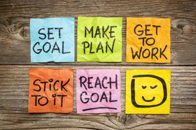 Creating Fitness Goals Your Clients Can Stick To