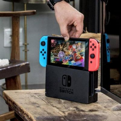 Celebrate Mario Day with discounts on the Nintendo Switch and more