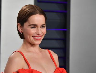 Who Is Emilia Clarke Dating? The 'Game Of Thrones' Star's Relationship Status Is Unclear