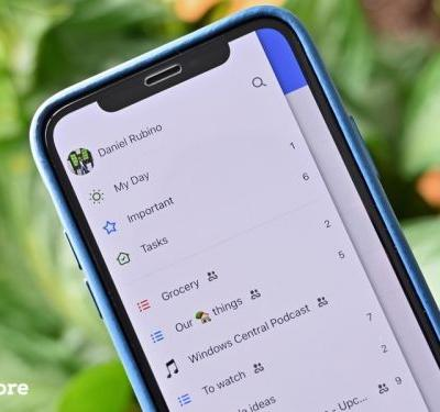Microsoft To-Do beta adds file attachments on iOS, Android, and Windows