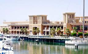 Kuwait aiming to develop its tourism scene in line with the 'New Kuwait' or 'Vision 2035'