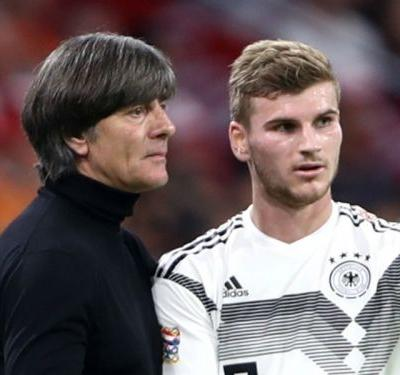 Werner laments Germany's profligacy after Netherlands loss