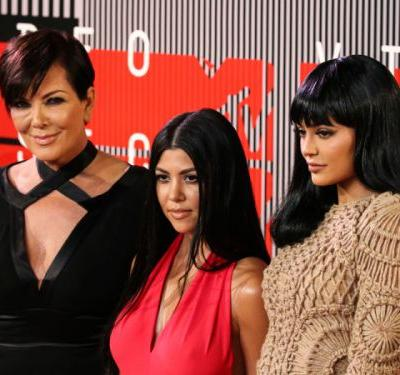 "Baby Mama, No Drama: Kylie Jenner's Family Is ""Over The Moon"" About Her Gut Full Of La Flame"