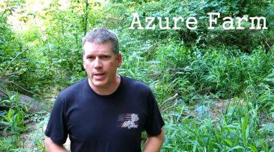 HELP NEEDED: Azure Organic Farm in Oregon about to be forcibly mass poisoned with glyphosate by the county government